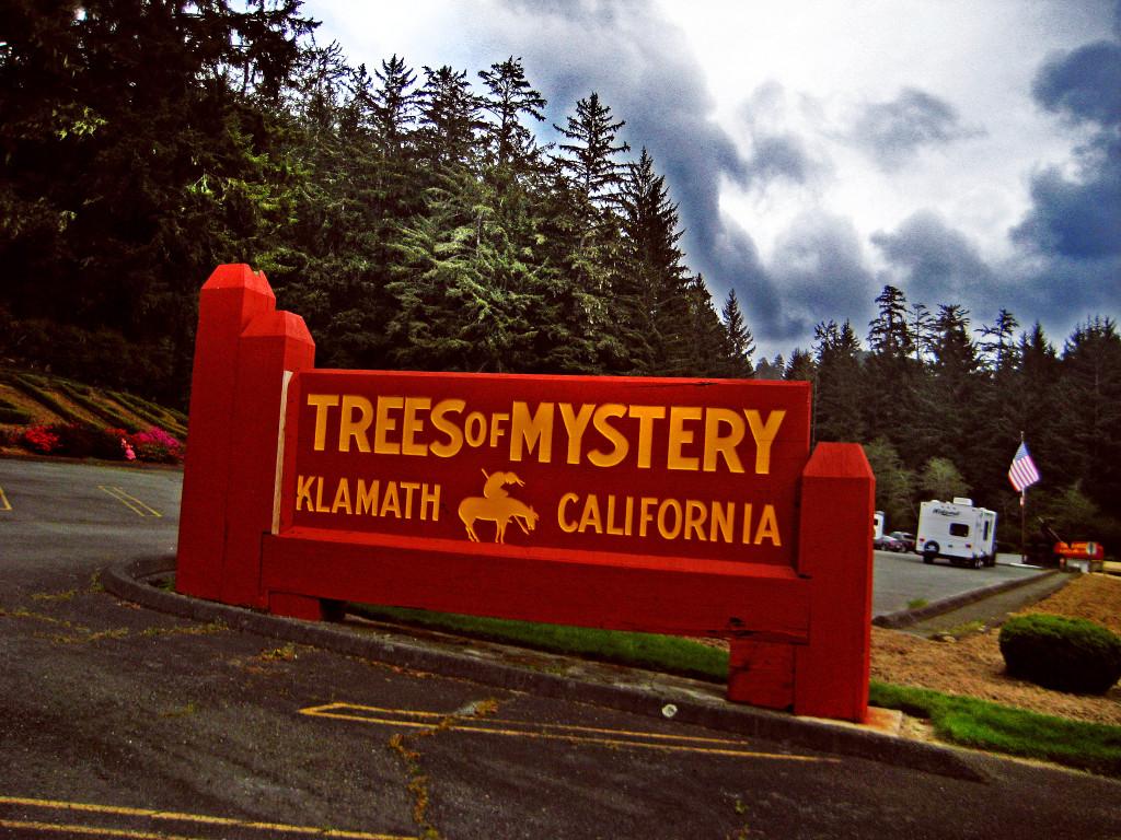 oooooooooooh, Klamath, California.