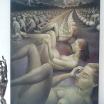 """La Gran Fabrica Alpha Omega"" by Israel Zzepda"