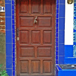 Pretty doors