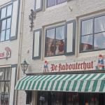 Pancakes in Middelburg.