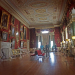 Large Hall, Harewood, UK