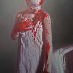 Helnwein - Disasters of Wars 3